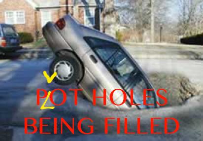 PlotHoles